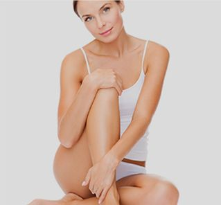 FEATURED PROCEDURES: BODY TREATMENTS