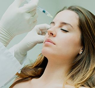 FEATURED PROCEDURES: Injectables