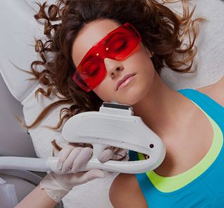 FEATURED PROCEDURES: LASER TREATMENT